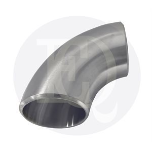 "Elbow 3mm (0.118"") wall"