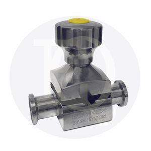 Mini Diaphragm Valve TC
