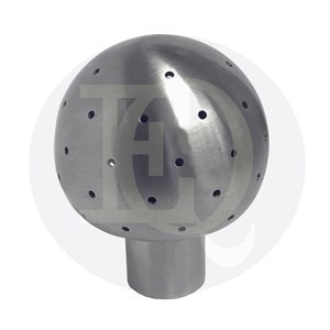 Fixed Welded Cleaning Ball